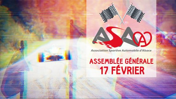 Asa Alsace Assemblée Générale